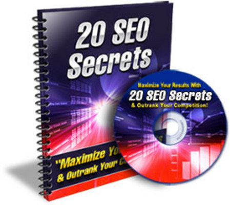 Product picture SEO secrets